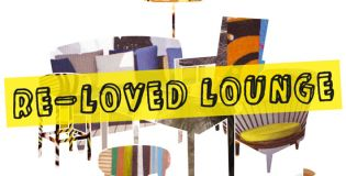 re-loved at 100%design