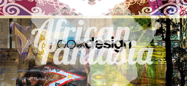 African Fantasia - Fusing indigenous cultural heritage and new identities